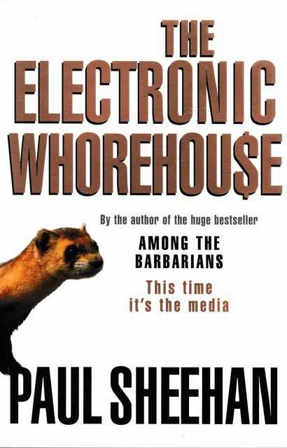 Image for The Electronic Whorehouse