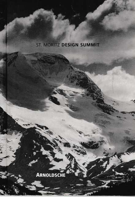 Image for St Moritz Design Summit