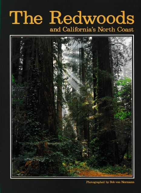 Image for The Redwoods and California's North Coast