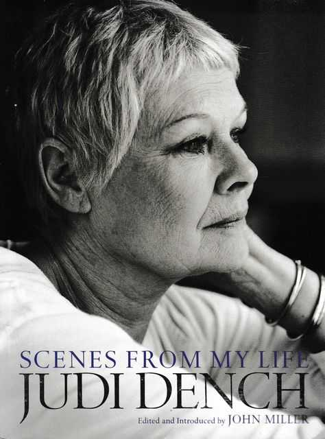 Image for Judi Dench: Scenes from my Life
