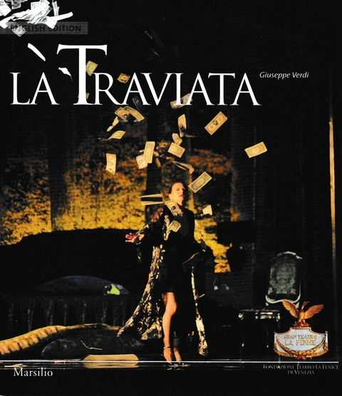 Image for L Traviata