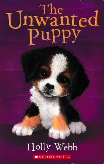 Image for The Unwanted Puppy
