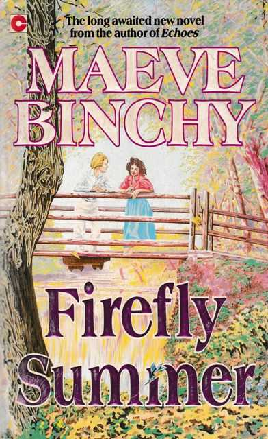 Image for Firefly Summer