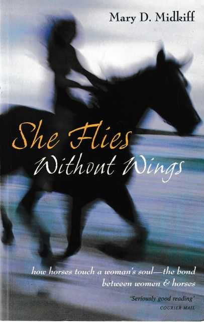 Image for She Flies Without Wings