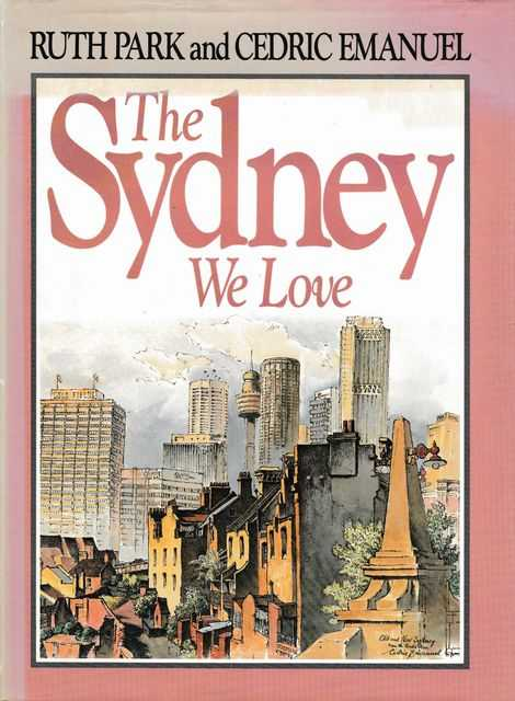 Image for The Sydney We Love