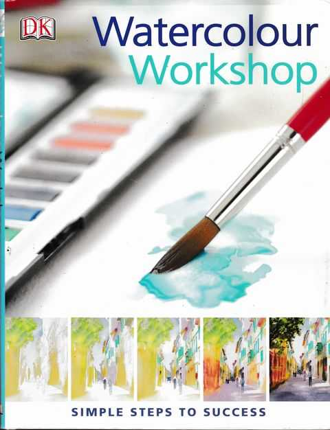 Image for Watercolour Workshop