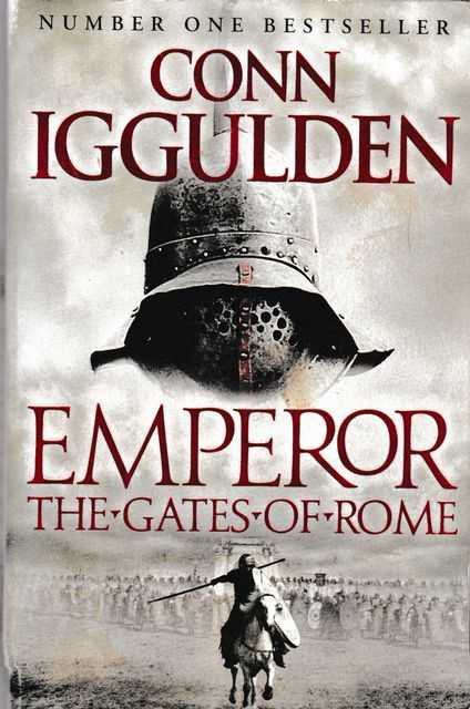 Image for Emperor The Gates of Rome