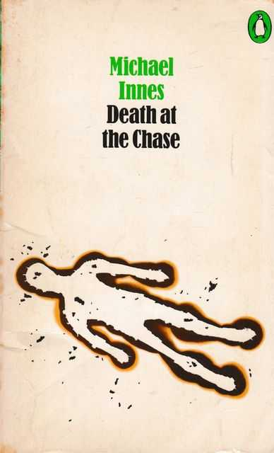 Image for Death at the Chase