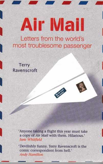 Image for Air Mail: Letters from the World's Most Troublesome Passenger