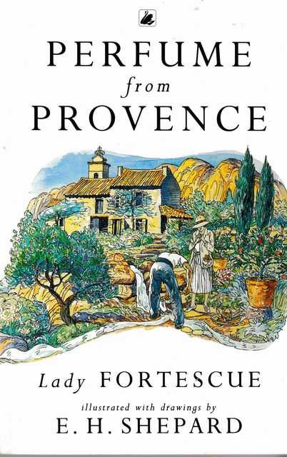 Image for Perfume from Provence