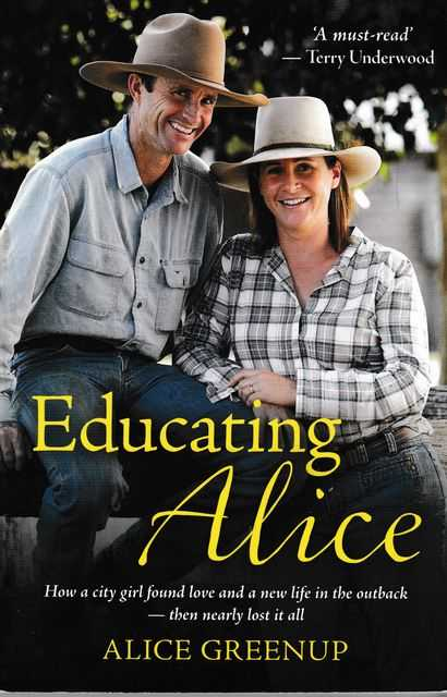 Image for Educating Alice
