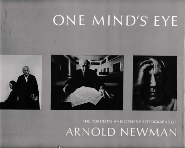 Image for One Mind's Eye: The Portraits and Other Photographs of Arnold Newman