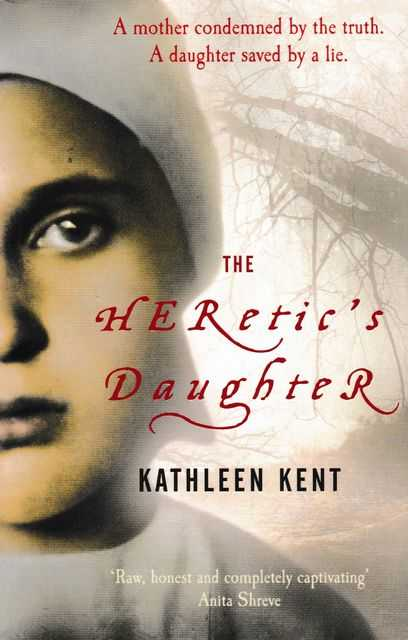 Image for The Heretic's Daughter