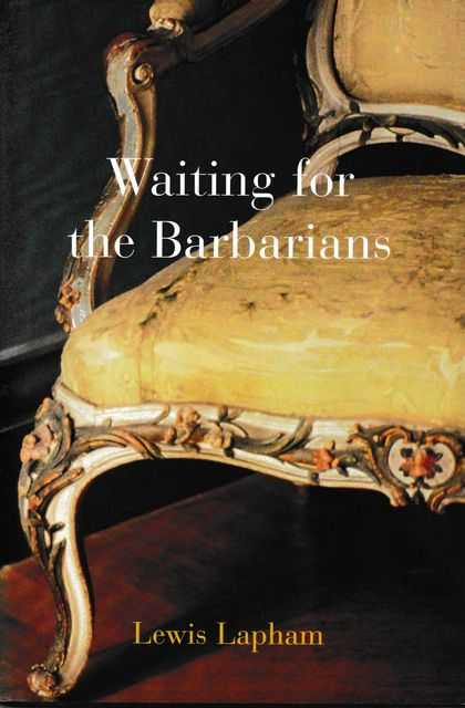Image for Waiting for theBarbarians