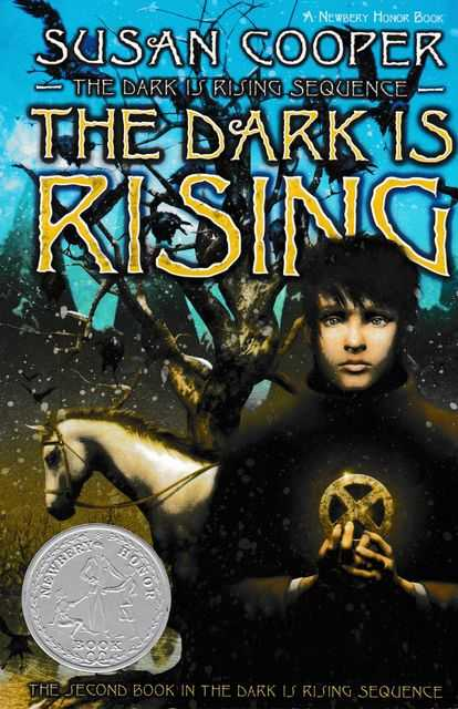 Image for The Dark is Rising [The Second Book in The Dark Is Rising Sequence]