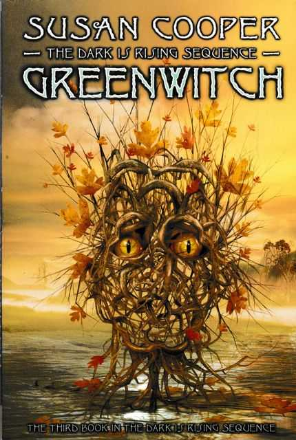Image for Greenwitch [The Third Book in The Dark Is Rising Sequence]