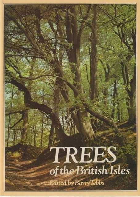 Image for Trees of the British Isles