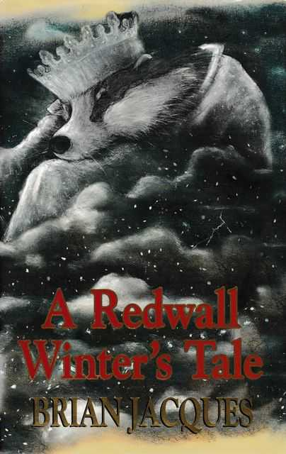 Image for A Redwall Winter's Tale