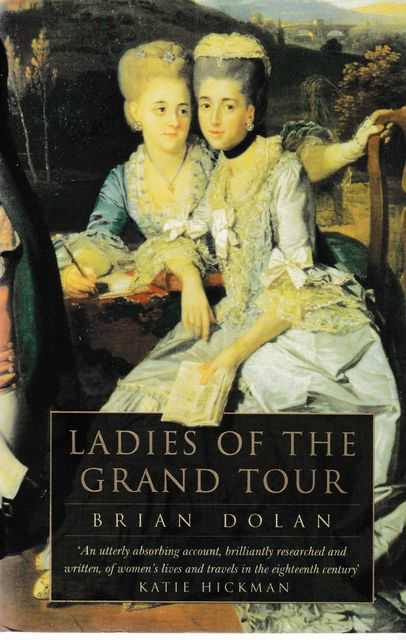 Image for Ladies of the Grand Tour