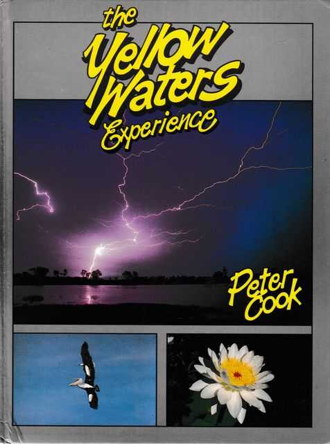 Image for The Yellow Waters Experience