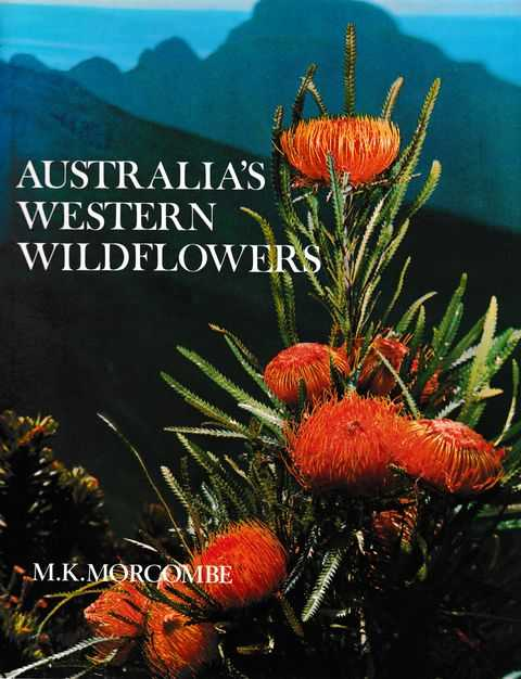 Image for Australia's Western Wildflowers
