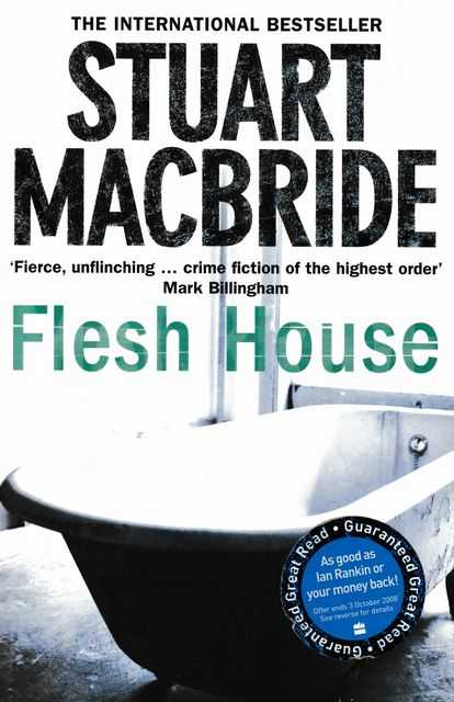 Image for Flesh House