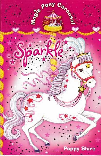 Image for Magic Pony Carousel: Sparkel