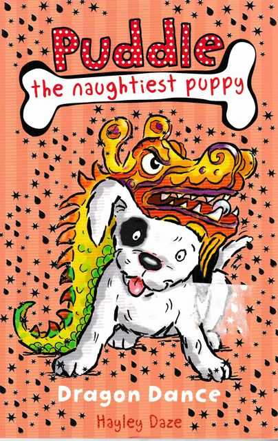 Image for Puddle The Naughtiest Puppy: Dragon Dance