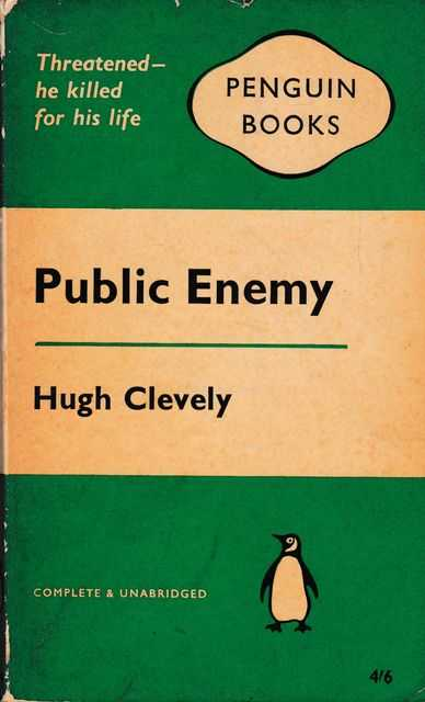 Image for Public Enemy
