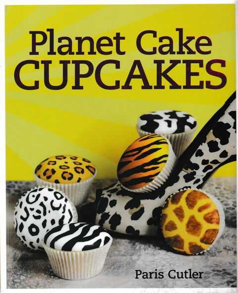 Image for Planet Cake Cupcakes