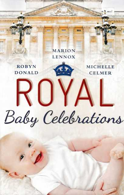 Image for Royal baby Celebrations