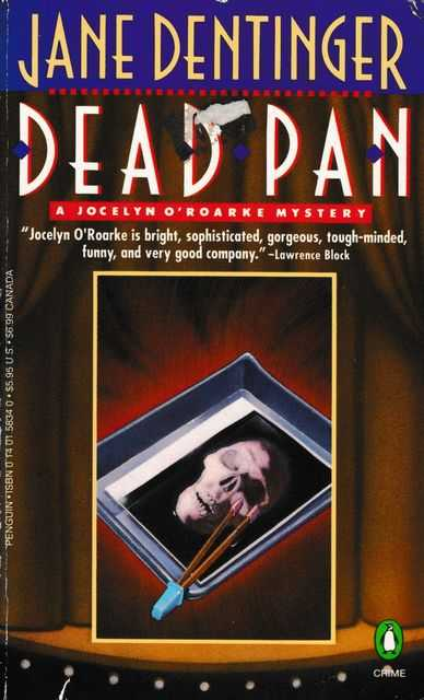 Image for Dead Pan