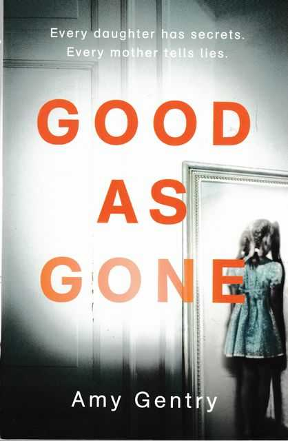 Image for Good as Gone