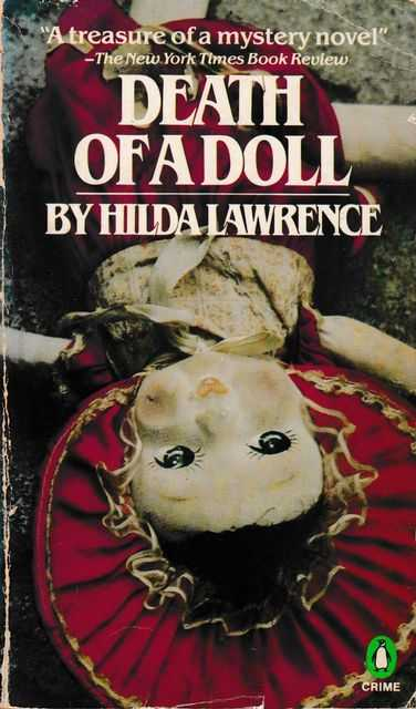 Image for Death Of A Doll