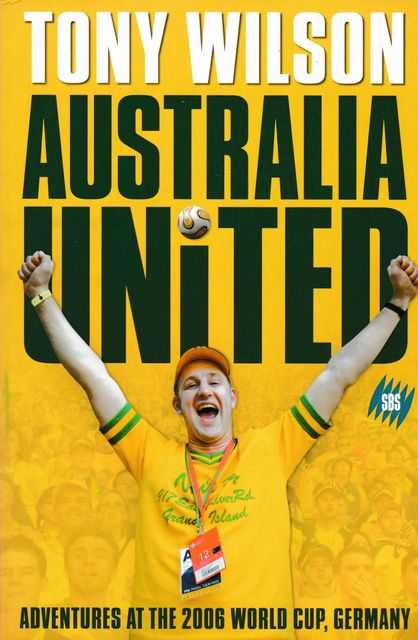 Image for Australia United