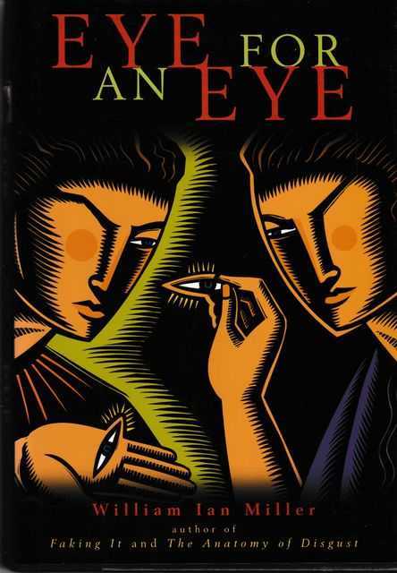 Image for Eye for an Eye