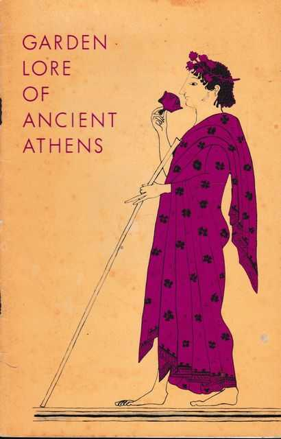 Image for Garden Lore of Ancient Athens