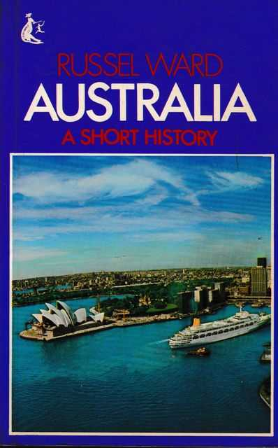 Image for Australia: A Short History