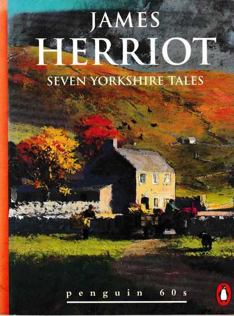 Image for Seven Yorkshire Tales