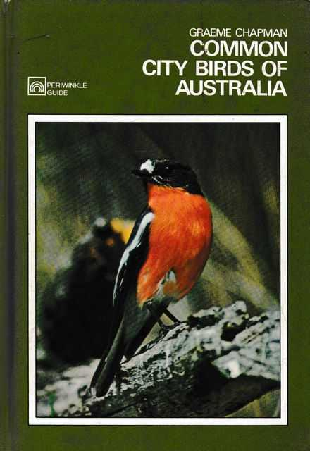 Image for Common City Birds of Australia