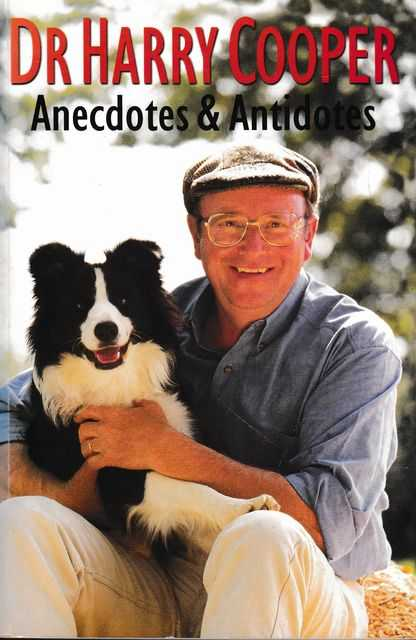 Image for Anecdotes & Antidotes