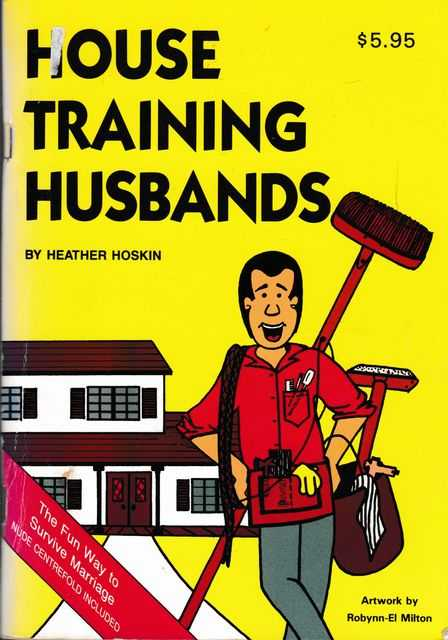 Image for House Training Husbands