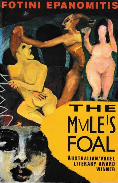 Image for The Mule's Foal