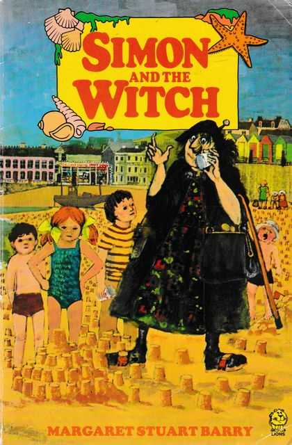 Image for Simon and the Witch