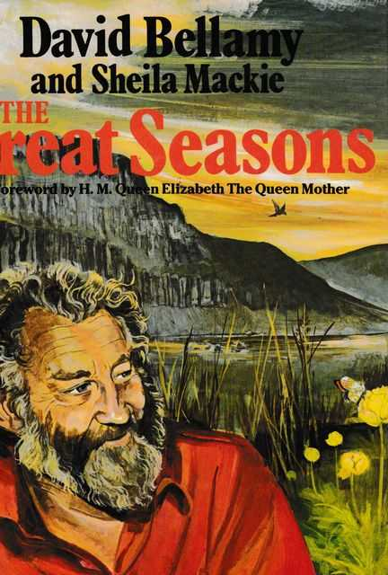 Image for The Great Seasons