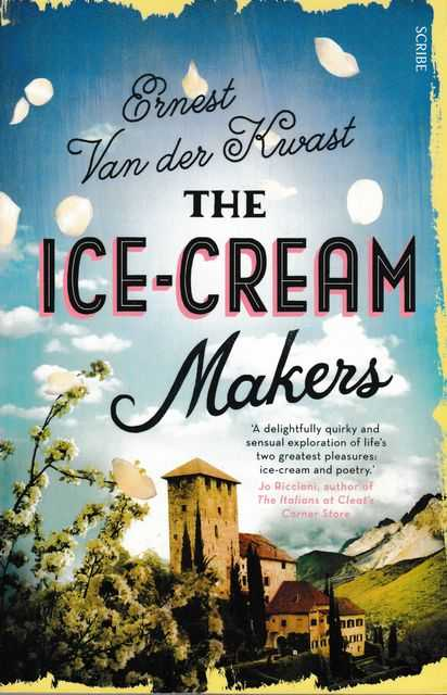 Image for The Ice-Cream Makers