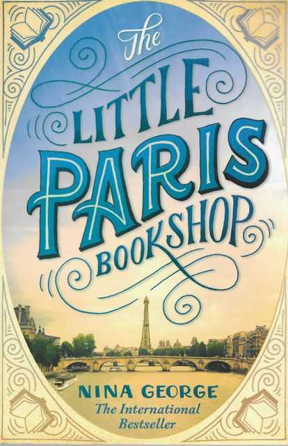Image for The Little Paris Bookshop