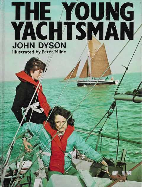 Image for The Young Yachtsman
