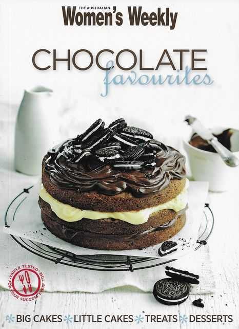 Image for Chocolate Favourites