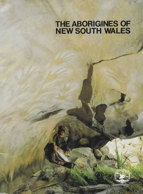 Image for The Aborigines of New South Wales